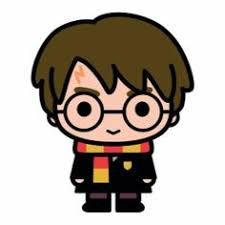 Harry Potter Para Colorear Animado Buscar Con Google