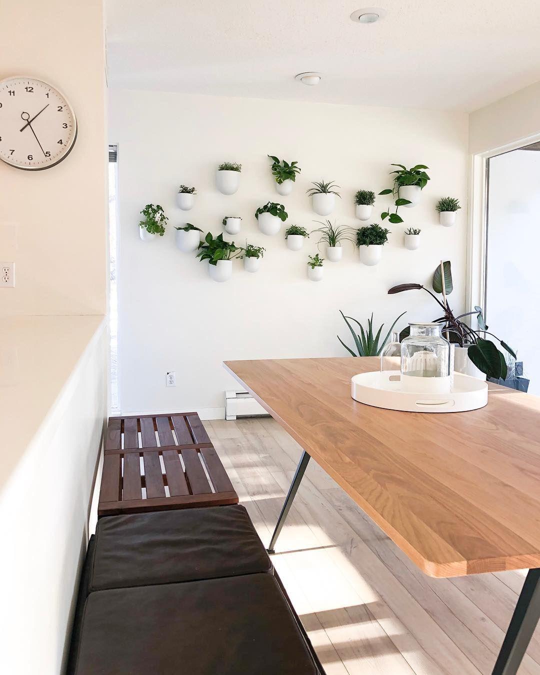 Minimalist Dining Room Wall Decor Indoor