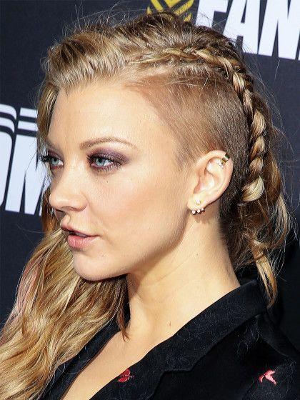 Undercut fr Frauen Die 5 schnsten UndercutVarianten  Stylight  Haare  Viking hair Hair