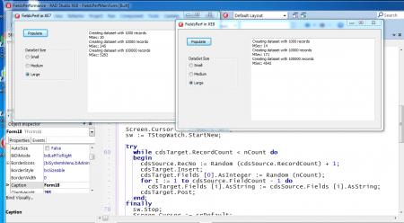BDE Installer for RAD Studio, Delphi, C++Builder 10 Seattle