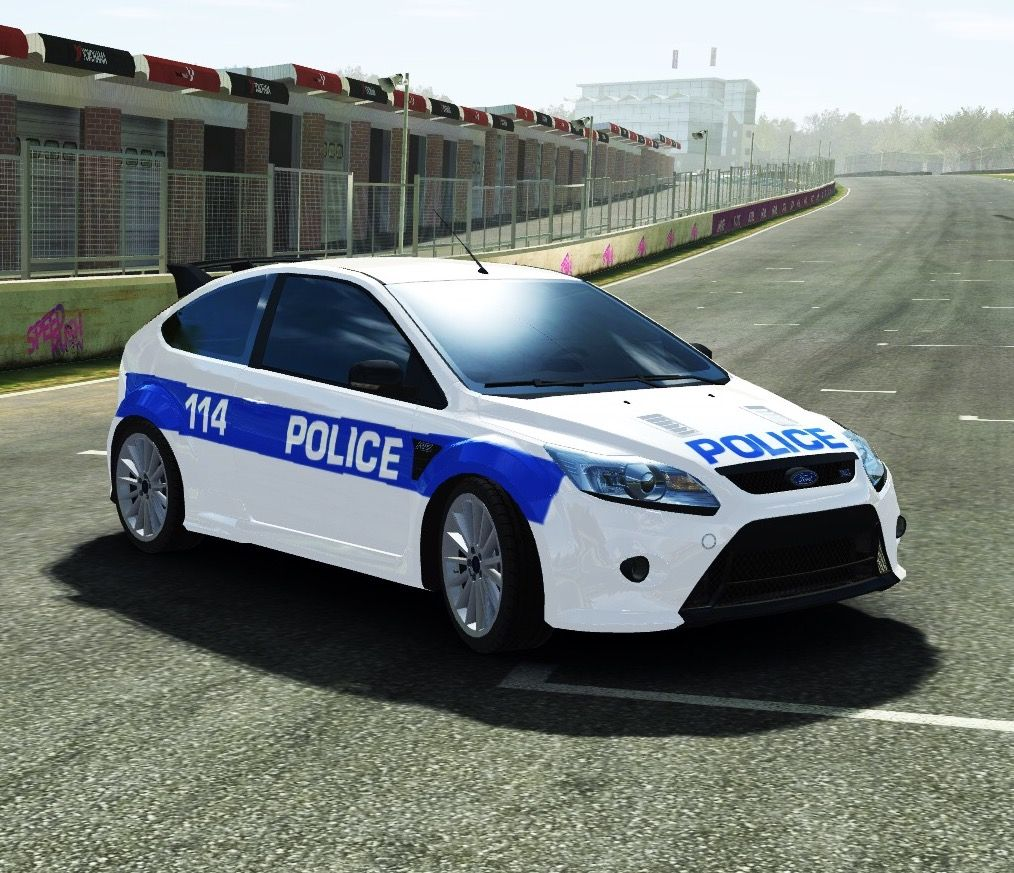 Type Ford Focus Rs Engine 2 3 Liter Ecoboost Engine Colour
