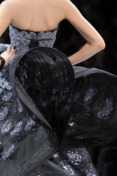 ❤ - Dior Haute Couture