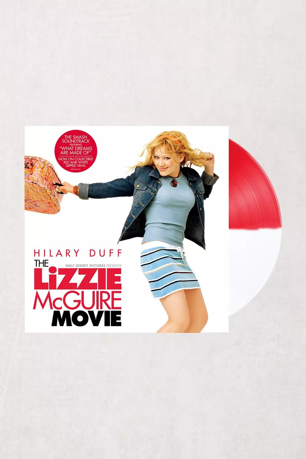 Audio Technica Uo Exclusive Lp60x Bt Bluetooth Record Player In 2020 Lizzie Mcguire Movie Lizzie Mcguire Movie Soundtracks