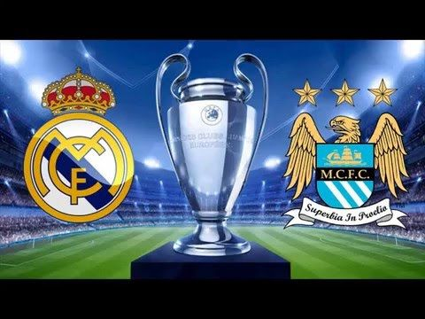 Real Madrid Vs Manchester City Hart Reacts In Madrid Real Madrid V M R Soccer Manchester City Real Madrid Champions League Semi Finals