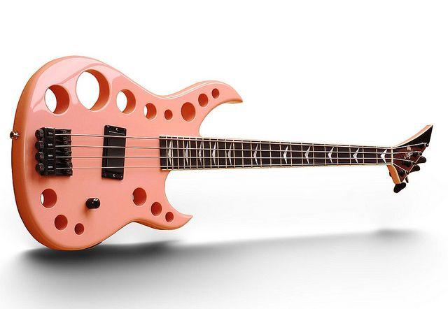 Bass Guitar Instrumentos Musicais Instrumentos Musica