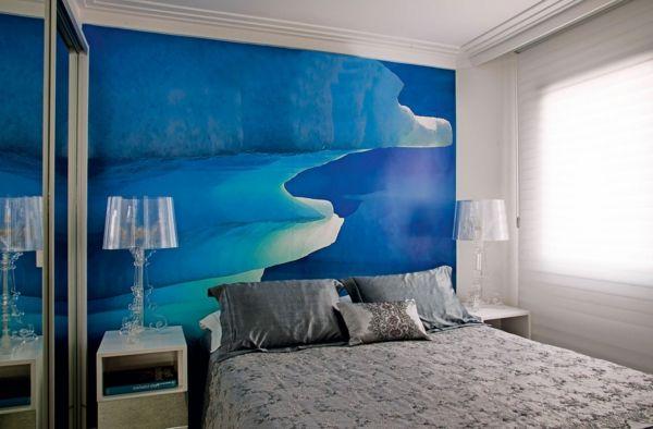 coole einrichtungsideen fürs schlafzimmer Wahnsinn!! Pinterest