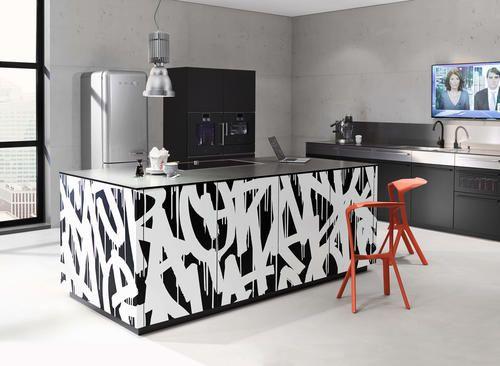 nolte neo Nolte Küchen kitchen the new European design - nolte küchen bilder