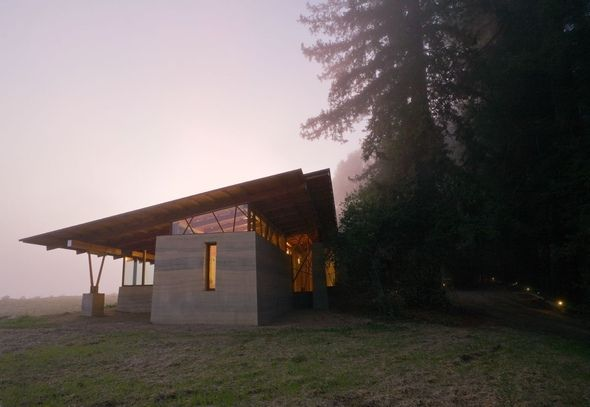 Cutler Anderson Architects, Bodega Residence