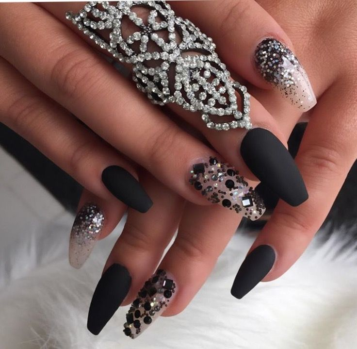 Pin de Jennifer Burgueno en Nails | Pinterest
