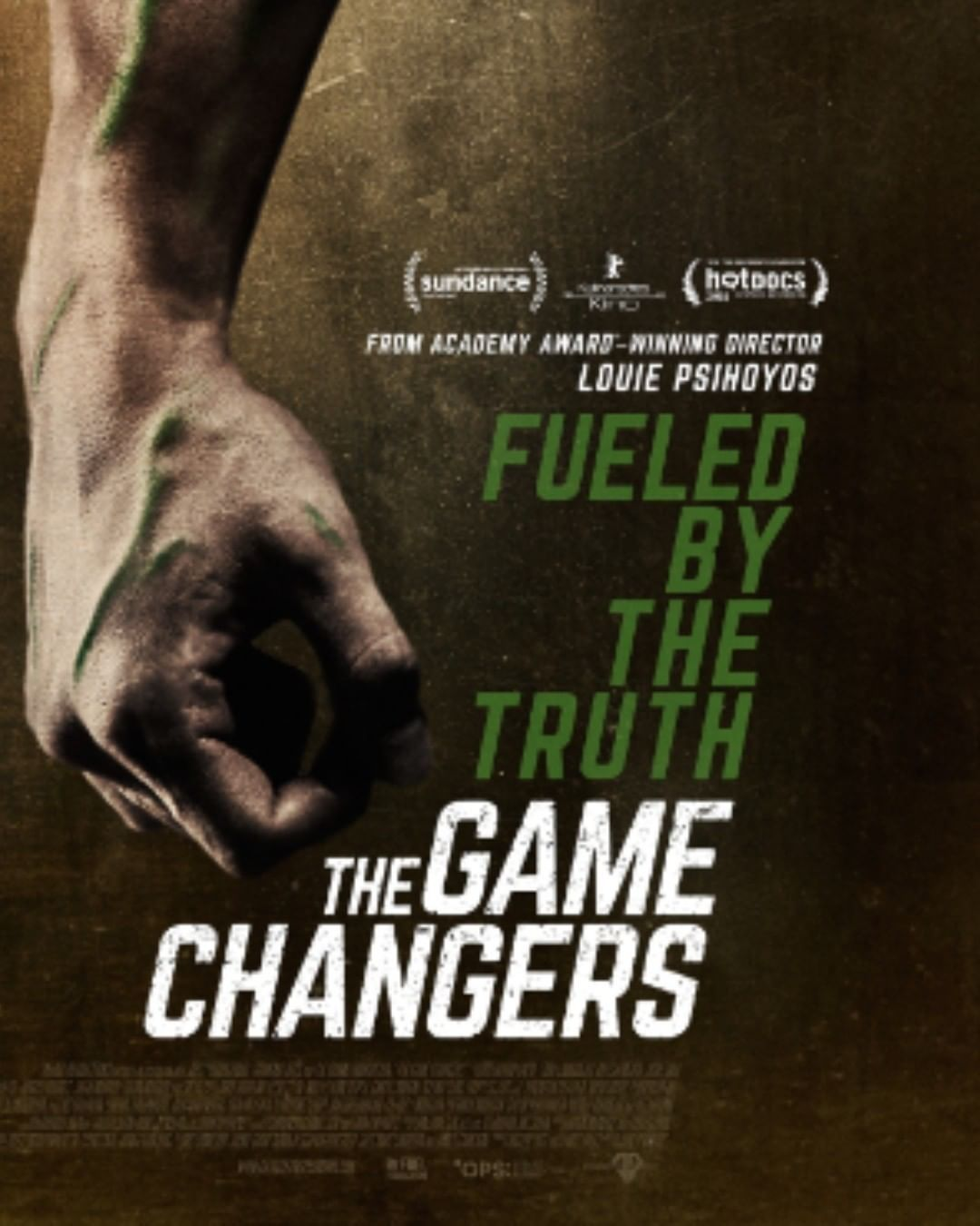 Invite a group of friends to go see this film and SPREAD the WORD! @gamechangersmovie will be in theaters on September 16th only. So inspiring to see a big-budget film spreading such a powerful message. Check out the trailer and get your tickets! Don't miss this film. • • • • •  #plantbased #vegan #poweredbyplants #plantstrong #protein #fueledbyplants #fueledbythetruth #plantpower #veganism #health #wellness #athlete #nutrition #gains #workout #weightlifting #instafit #athletenutrition #athletenutrition