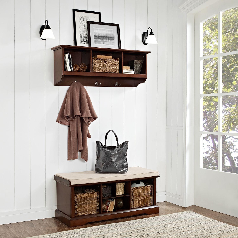 Levi 2 Piece Entryway Set Entryway Storage Entryway Bench Storage Furniture