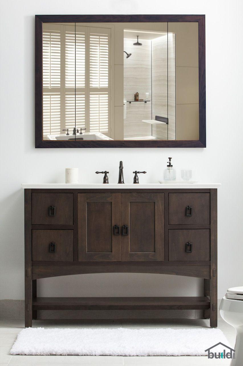 Take Your Bathroom From Chaotic To Coordinated Using Kohler With Plenty Of Storage In This Marabou Vanity Bathrooms Remodel Beautiful Bathrooms Kohler Vanity [ 1280 x 853 Pixel ]
