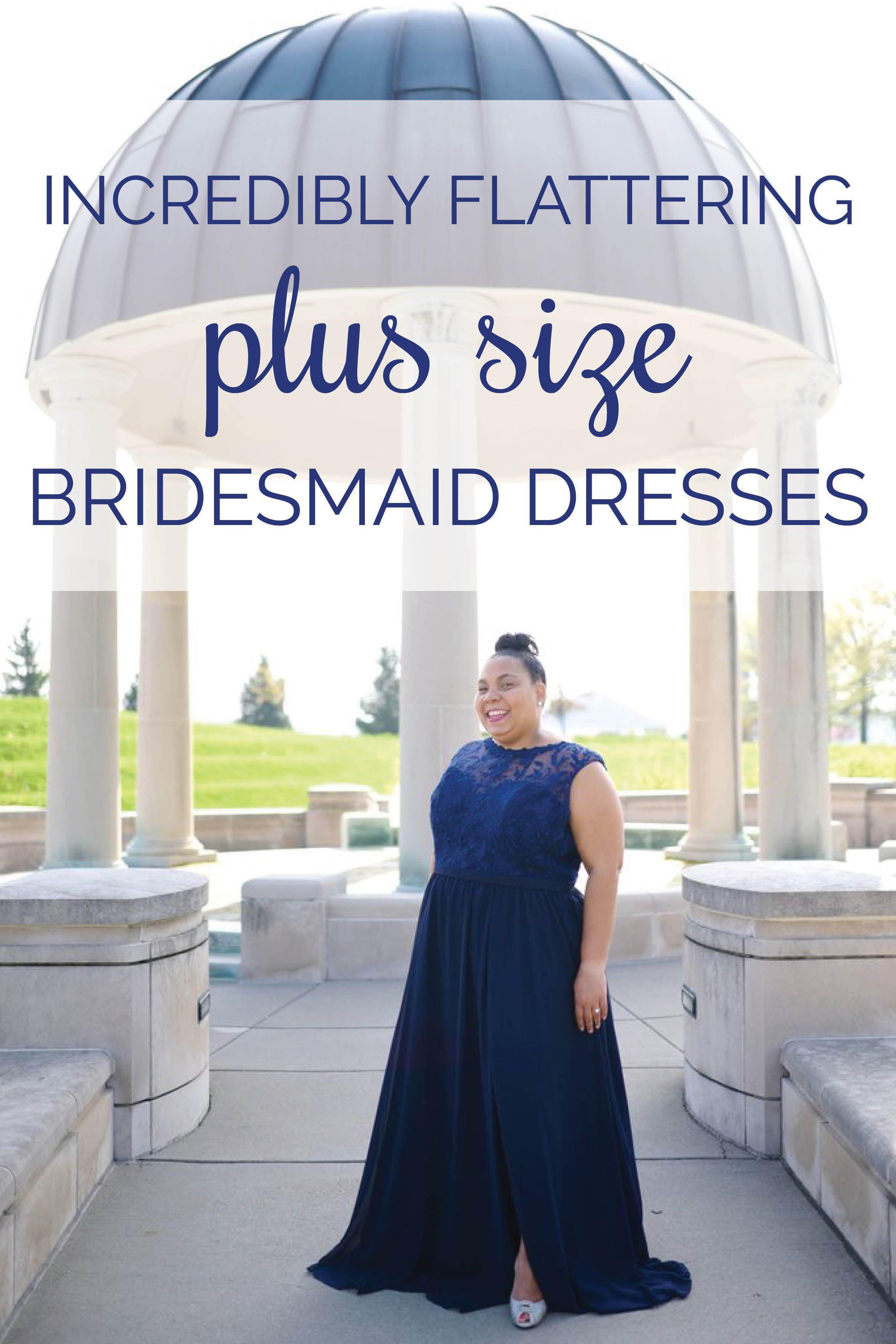 Flattering Plus Size Prom Dresses - raveitsafe