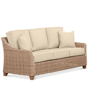 Furniture Willough Outdoor Sofa