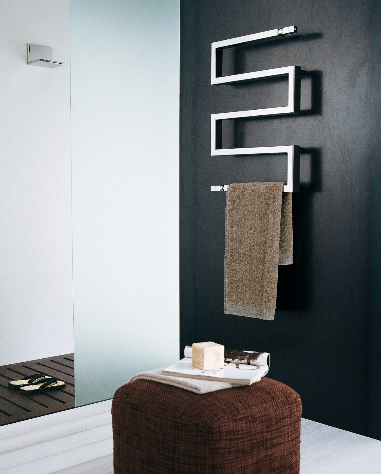 @Sciroccoh Presents A New Version Of Snake 50 #Design #Bathroom