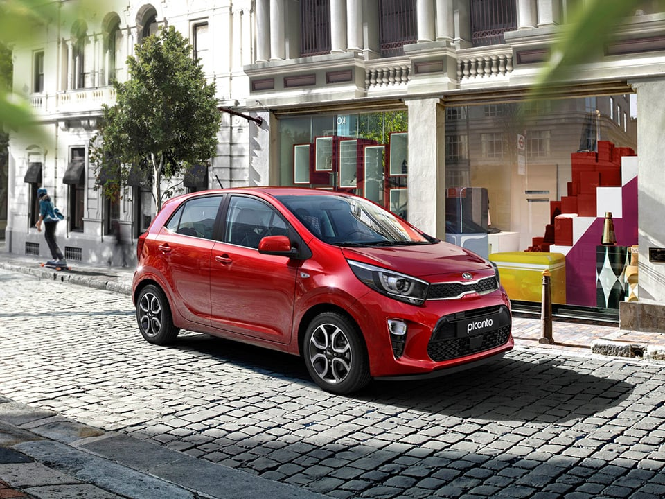 Discover the Kia Picanto Kia Motors UK in 2020 Kia