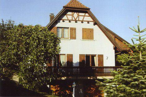 Chambre Du0027hôtes De Rachel KOENIG   Wattwiller   #Alsace