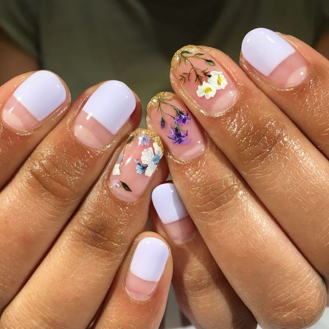 Vanity Projects On Instagram Availabilities For Thursday Vpmarina 12pm 2pm Vpnorie 11 15am 12 00pm 4 15pm 5pm Vpn Nails Pointed Nails Cute Acrylic Nails