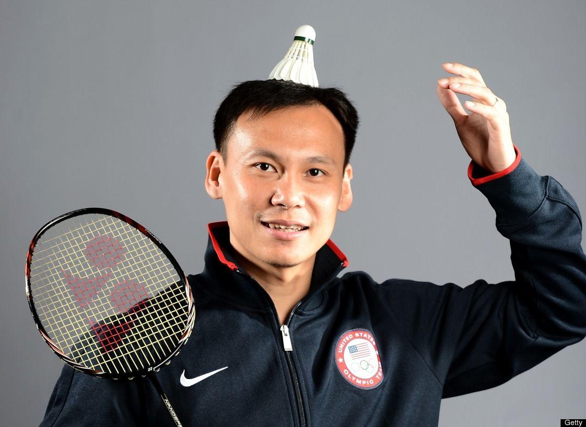 Tony Gunawan  From Orange