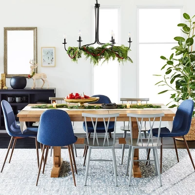 Hosting For Holiday With Mix Match Modern Dining Chairs Collection Target Dining Chairs Farmhouse Dining Chairs Metal Dining Chairs