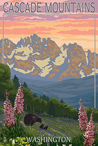 Cascade Mountains, Washington - Bears and Spring Flowers ... https://www.amazon.com/dp/B016RFZAR4/ref=cm_sw_r_pi_dp_x_m8i.zbKWWDW9Z