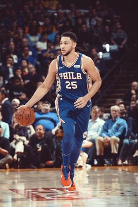 Pin By Helay Jocabeth On Sporting Ben Simmons Philadelphia 76ers 76ers