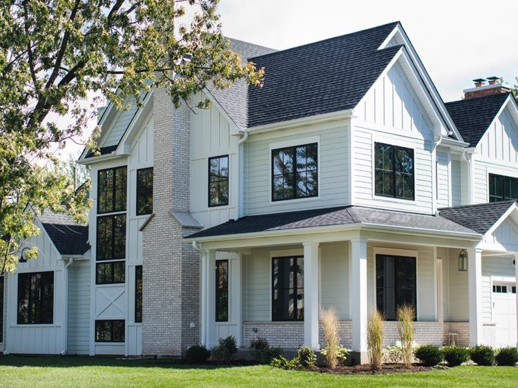 The Essential Guide to Board and Batten Siding Victorian