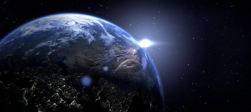 Este es el planeta que se podrá ver entre el 13 y 17 de mayo