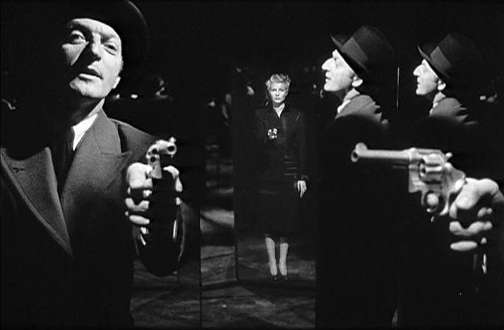 Cine Monogatari: The Lady From Shanghai (La dama de Shangai) 1947