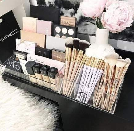 64  ideas makeup vanity diy ideas images