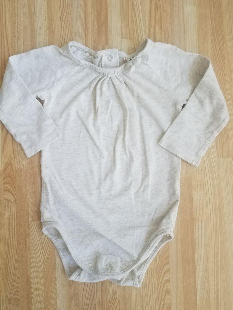 fe6b3729f 12 Month Girl Oshkosh Long Sleeve Bodysuit EUC #fashion #clothing #shoes  #accessories #babytoddlerclothing #girlsclothingnewborn5t (ebay link)
