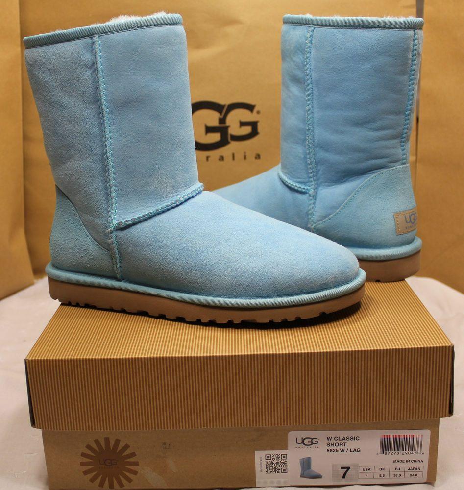 363940edb97 purchase ugg australia women s 5825 classic short boot us 57426 854c8