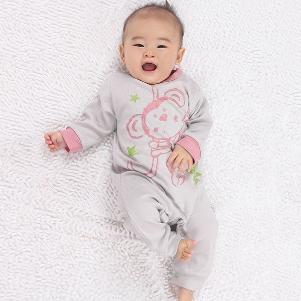 Cute Baby Onesies, Cheap One Piece bodysuits for Babies-NewChic ...