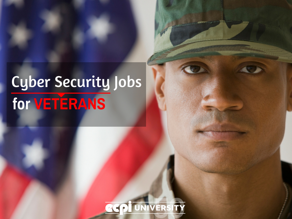 Cyber Security Jobs For Veterans Applying Military Training To The Digital World Veteran Jobs Cyber Security Professional Resume Writers