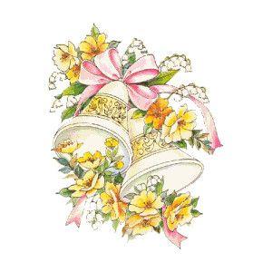 webweaver clipart | from webweaver nu free wedding bells clipart webweaver nu