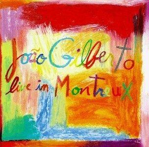Live In Montreux 1987 Joao Gilberto Gilberto Preto E Branco