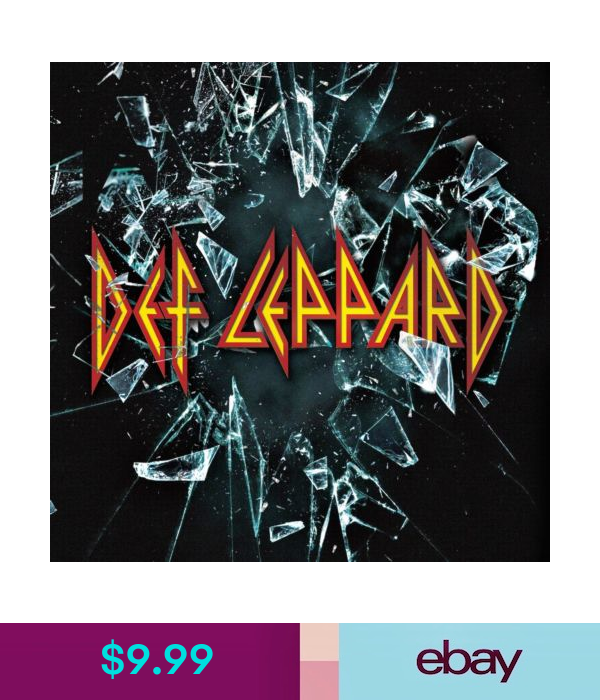 Def Leppard S T Self Titled New Album 2015 Def Leppard Def Leppard Wallpaper Def Leppard Poster