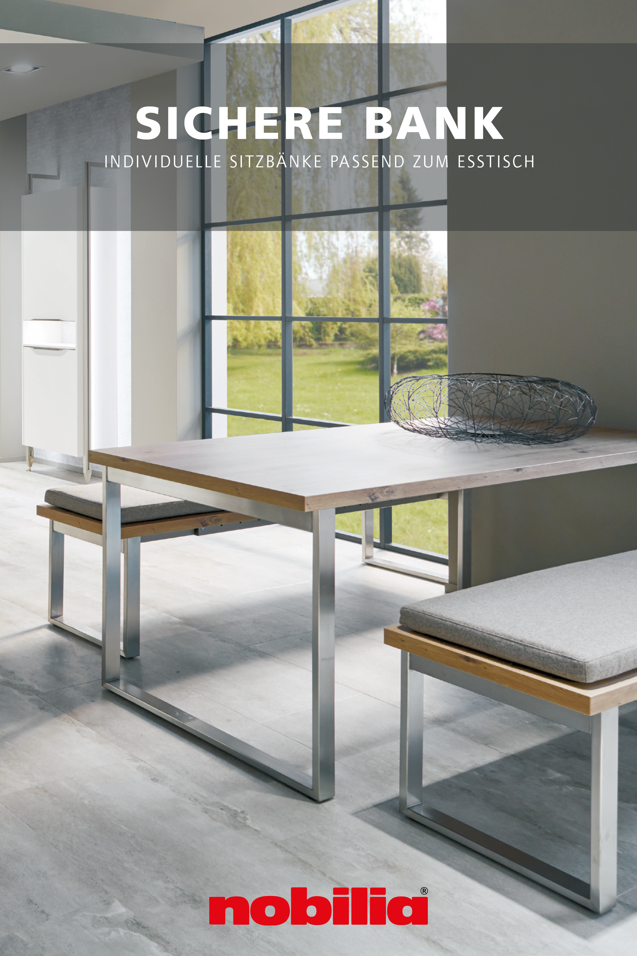 Industrial Style Trifft Holzdekor In 2020 Moderne Kuche Kuchen Planung Kuchenplanung