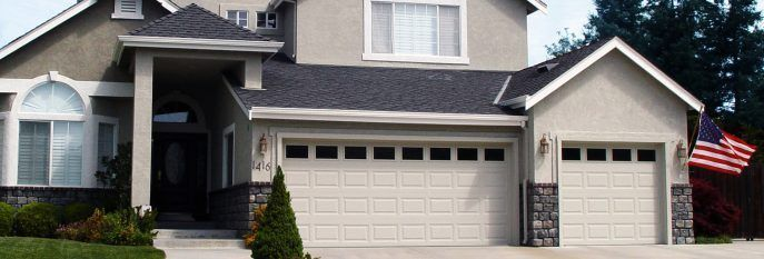 Our Highly Skilled And Experienced Technicians Provide Garage Door