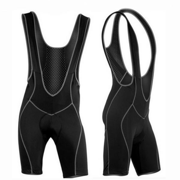NEW Mens Cycling Bib Shorts Cycle Compression Lycra Tights Pants Cool max Padded