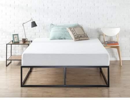 Home Platform Bed Frame Bed Frame Platform Bed