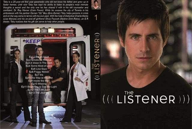 the listener season 3 episode 3