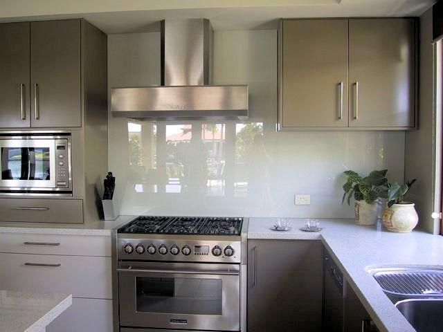 simple small kitchen design ideas kitchen Pinterest Brisbane
