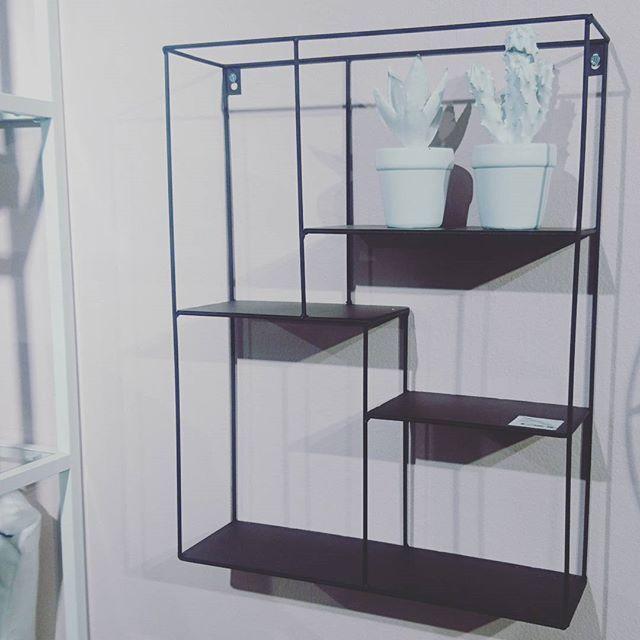 Bildresultat för svart metallhylla Inspiration \ Idéer - quelle küchen abwrackprämie