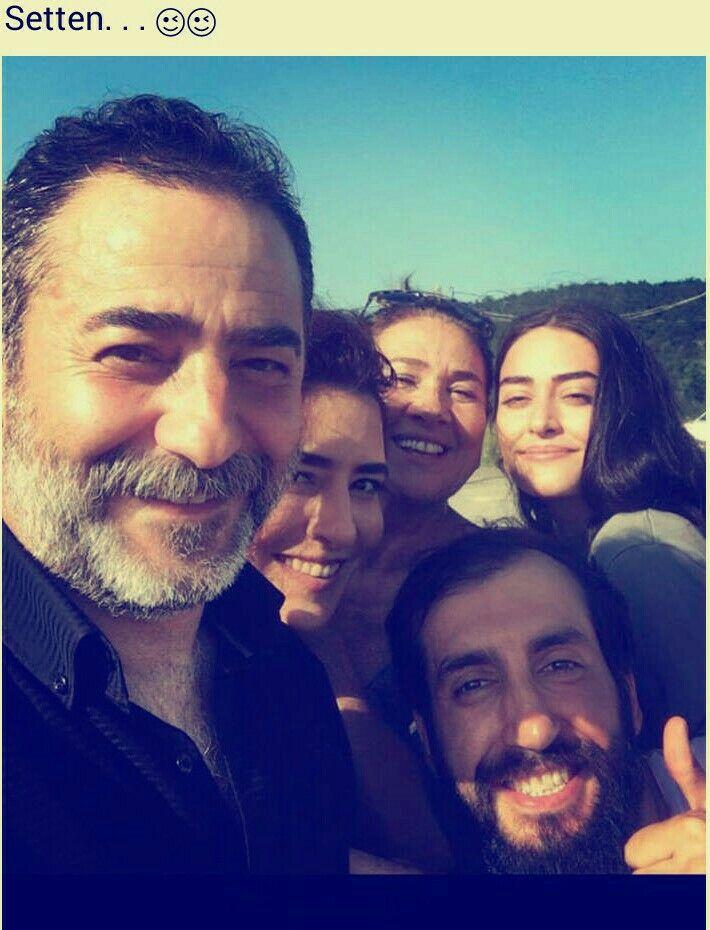 Dirilis Ertugrul Cast | SQUAD♥ in 2019 | Esra bilgic, Turkish