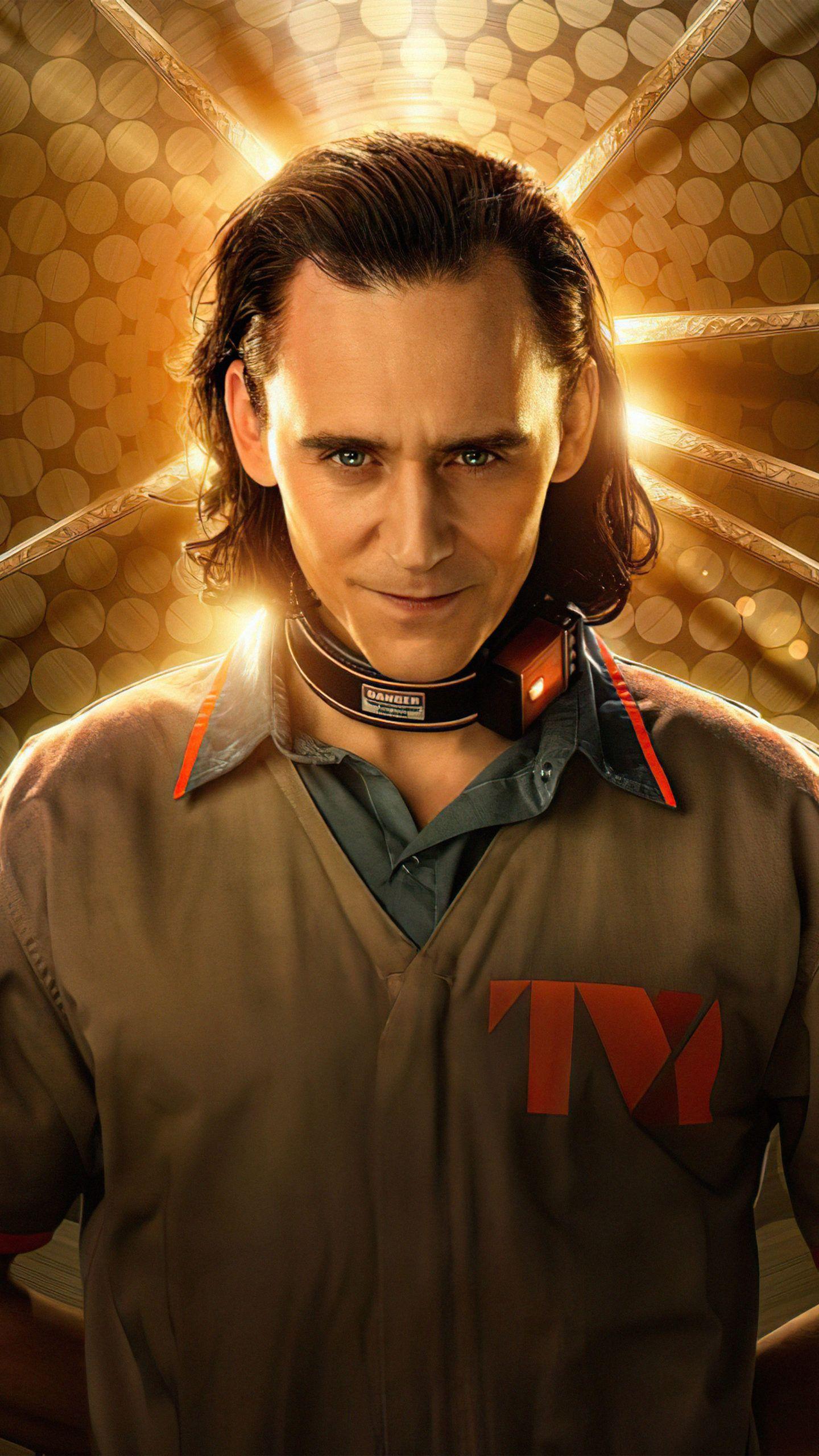 Marvel Studios Loki 4k Ultra Hd Mobile Wallpaper In 2021 Loki Marvel Loki Wallpaper Loki Avengers