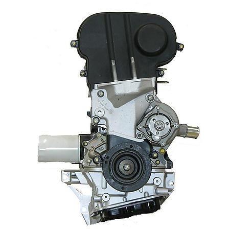Spartan/atk Engines Spartan Remanufactured Ford Engine