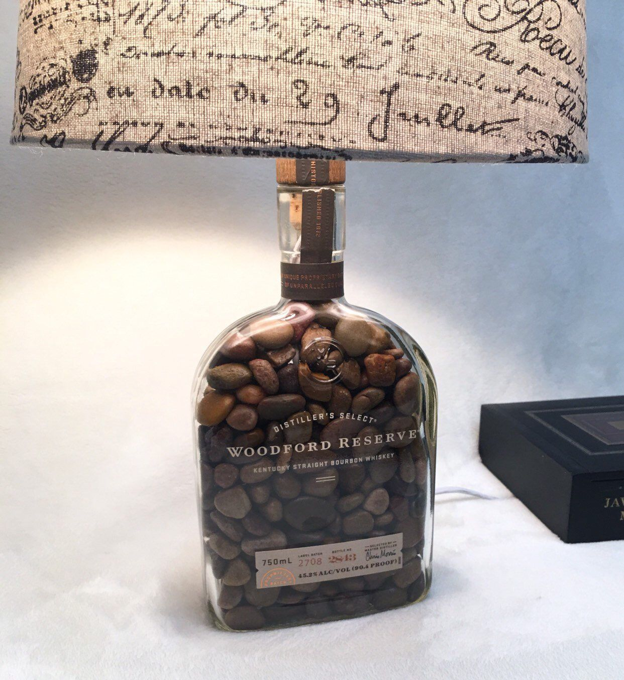 Park Art|My WordPress Blog_Woodford Reserve Gift Set With Glass