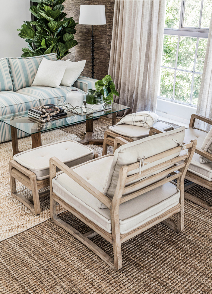 Striped Couch Paired With Occassional Chairs Coricraft Coricraftcouches Mycoricraft Livingroom Accentc Stylish Furniture Outdoor Furniture Sets Furniture #striped #living #room #chairs