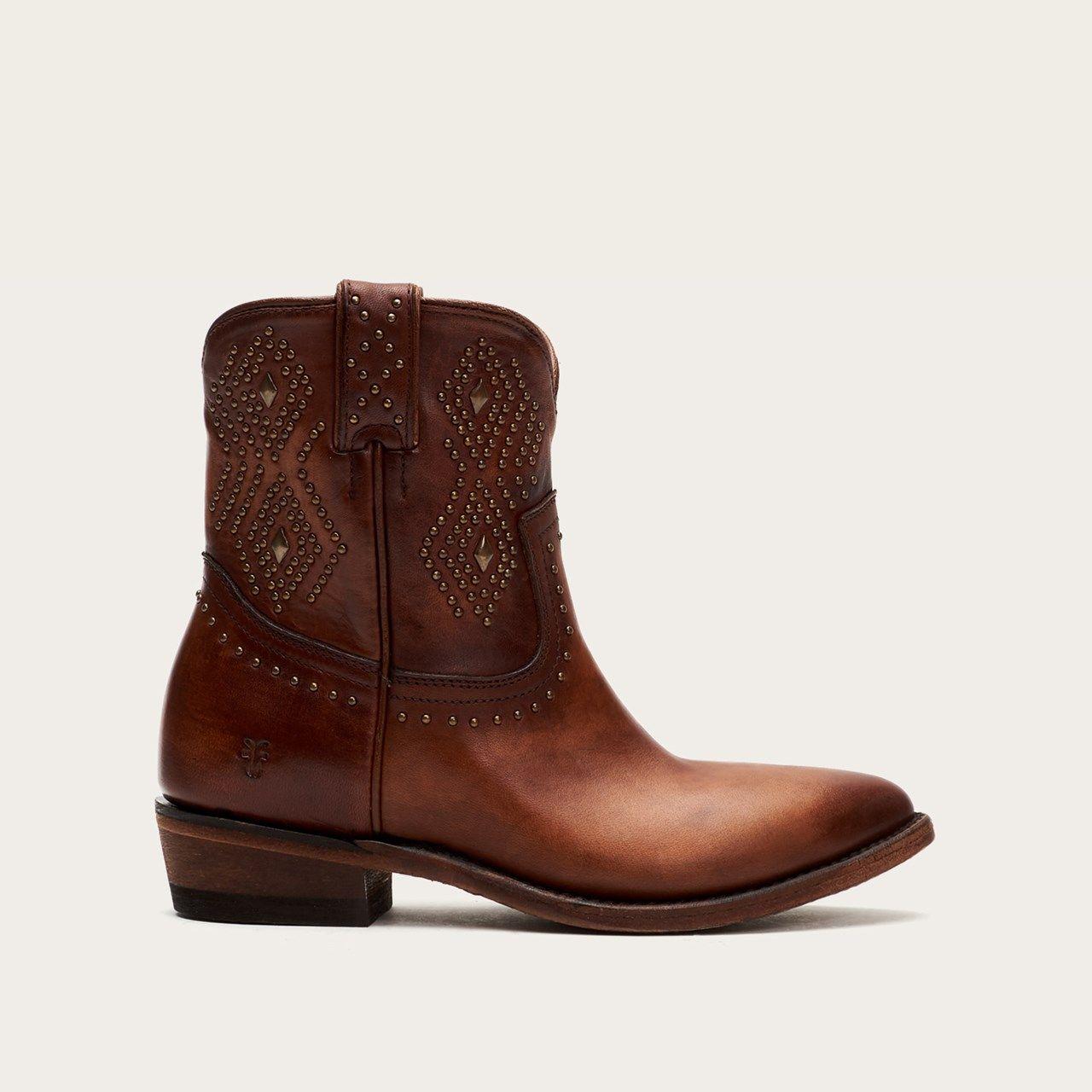 e94940af189 Billy Stud Short Boots | FRYE Since 1863 in 2019 | Christmas List ...